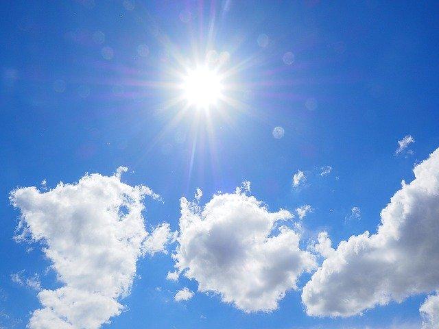 『太陽が眩しかったから』前編