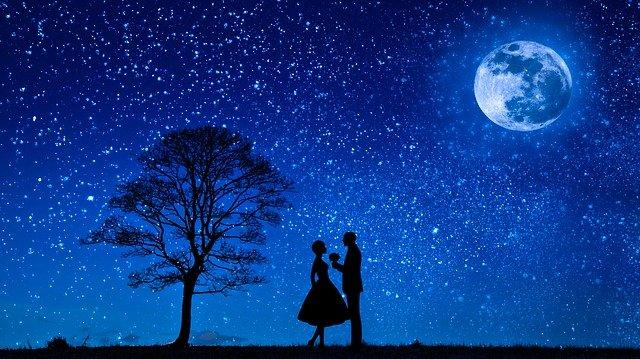 情熱的な恋を求め冒険したいときに読む小説