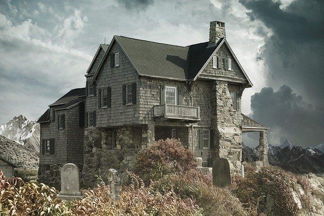 『黒い家』あらすじ