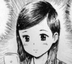 『世にも奇妙な漫☆画太郎』女の子