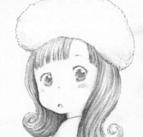 『野良姫』野良姫