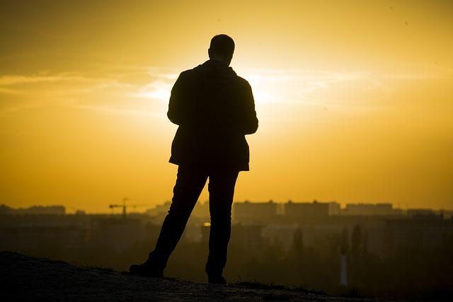 『人類最後の男』